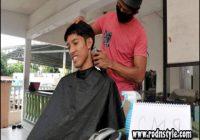 Haircut At Home Service 3