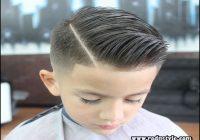 Haircut For Kid Boy 1