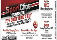 Haircut Specials Near Me 8