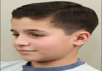 Haircut Styles For Kids 2