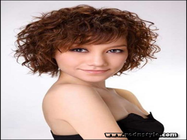 Permalink to 10 Gallery Of Haircuts For Curly Frizzy Hair