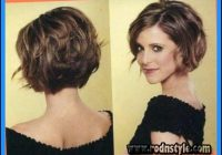 Haircuts For Thick Coarse Hair 13