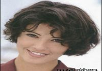 Haircuts For Thick Coarse Hair 4