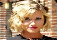 Haircuts For Thin Curly Frizzy Hair 13