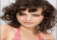 Haircuts For Thin Curly Frizzy Hair 6