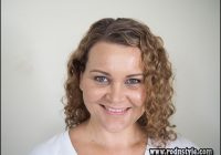 Haircuts For Thin Curly Frizzy Hair 8