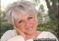 Haircuts For Women Over 70 2