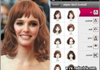 Hairstyle Apps For Iphone 0