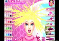 Hairstyle Games For Free 10