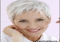 Hairstyles For Grey Hair Over 60 9