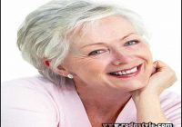 Hairstyles For Ladies Over 60 1