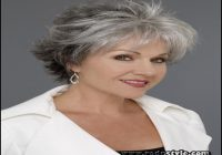 Hairstyles For Ladies Over 60 8