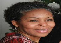 Hairstyles For Older Black Woman 1
