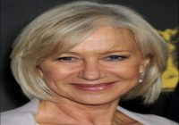 Hairstyles For Older Women With Fine Hair 10