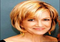 Hairstyles For Older Women With Fine Hair 13