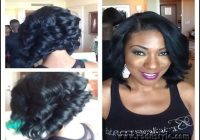 Hairstyles For Sew In Weaves 9
