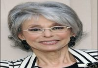 Hairstyles For Women Over 60 With Glasses 8