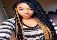 Hairstyles With Braids For Black People 4