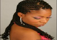 Hairstyles With Braids For Black People 5