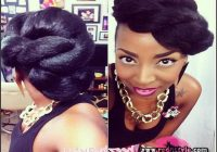 Hairstyles With Jumbo Braiding Hair 13