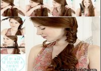Indian Hairstyles For Thin Hair 9