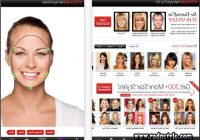 Instyle Hairstyle Try On 3