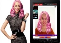 Instyle Hairstyle Try On 4