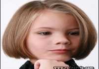 Little Girl Haircuts Fine Hair 9