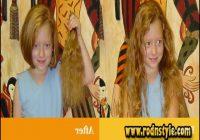 Locks Of Love Free Haircut 1