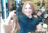 Locks Of Love Free Haircut 10