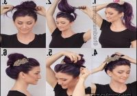 Make Your Own Hairstyle 1