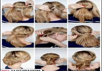 Make Your Own Hairstyle 13