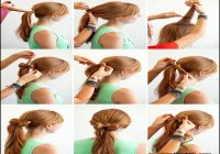 Make Your Own Hairstyle 3