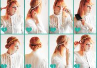 Make Your Own Hairstyle 5