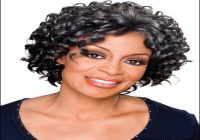 Natural Hairstyles For Older Black Woman 10