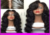 Peruvian Body Wave Hairstyles 5