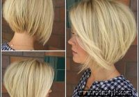Pictures Of Short Bob Haircuts 11