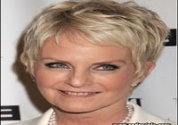 Pictures Of Short Haircuts For Fine Hair 13