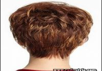 Pictures Of Short Haircuts Front And Back 12
