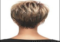 Pictures Of Short Haircuts Front And Back 3