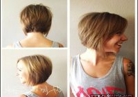 Pictures Of Short Haircuts Front And Back 9