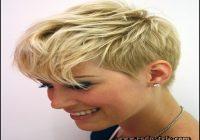 Pixie Haircut For Thin Hair 8