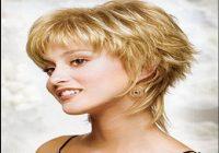 Shag Haircuts For Thin Hair 13