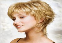 Shag Hairstyles For Fine Hair 13