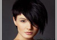 Short Asymmetrical Haircuts For Fine Hair 12