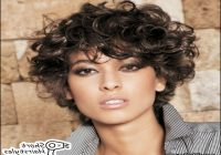 Short Haircuts For Curly Hair 2015 5