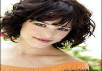 Short Haircuts For Curly Hair 2015 7
