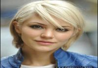 Short Haircuts For Fine Straight Hair 2
