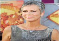 Short Haircuts For Grey Hair 11