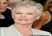 Short Haircuts For Mature Ladies 5